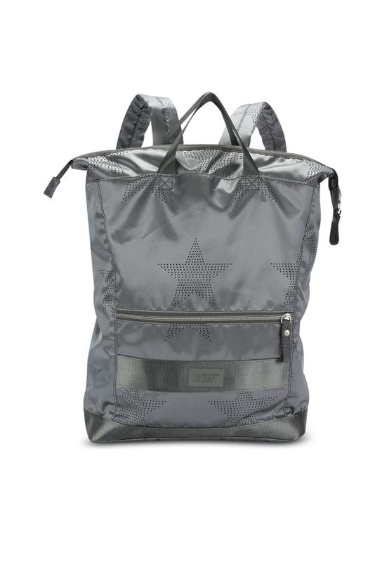 George Gina & Lucy Tasche DROP ZONE all in silver 909 Silber – Bild 0