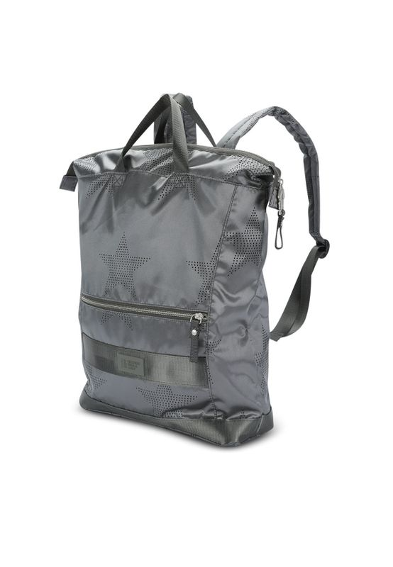 George Gina & Lucy Tasche DROP ZONE all in silver 909 Silber – Bild 3