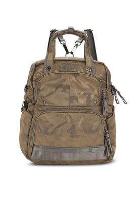 George Gina & Lucy Rucksack FREE FALL bourbon camou 770 Camouflage – Bild 0
