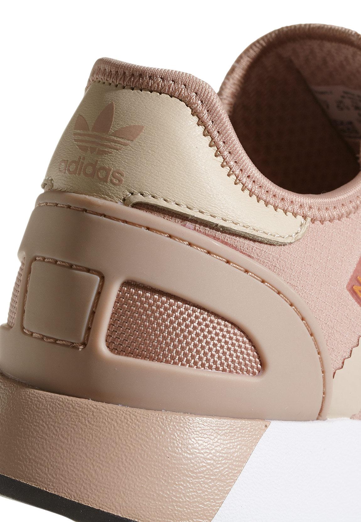 adidas sneaker damen iniki n 5923 w aq0265 rosa schuhe damen. Black Bedroom Furniture Sets. Home Design Ideas