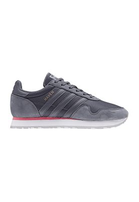 Adidas Originals Sneaker Damen HAVEN W CQ2524 Dunkelgrau – Bild 1