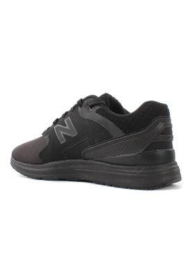 New Balance Sneaker ML1550WB Schwarz – Bild 3