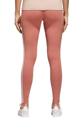 Adidas Originals Damen Leggings 3STR TIGHT CE2444 Rosa – Bild 3