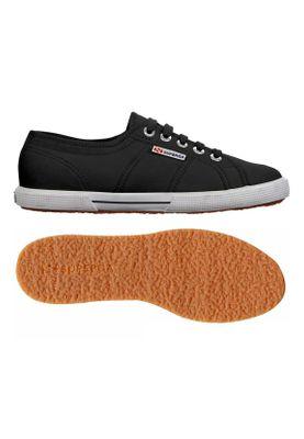 Superga Sneaker 2950-COTU S003IG0 999 Black – Bild 0