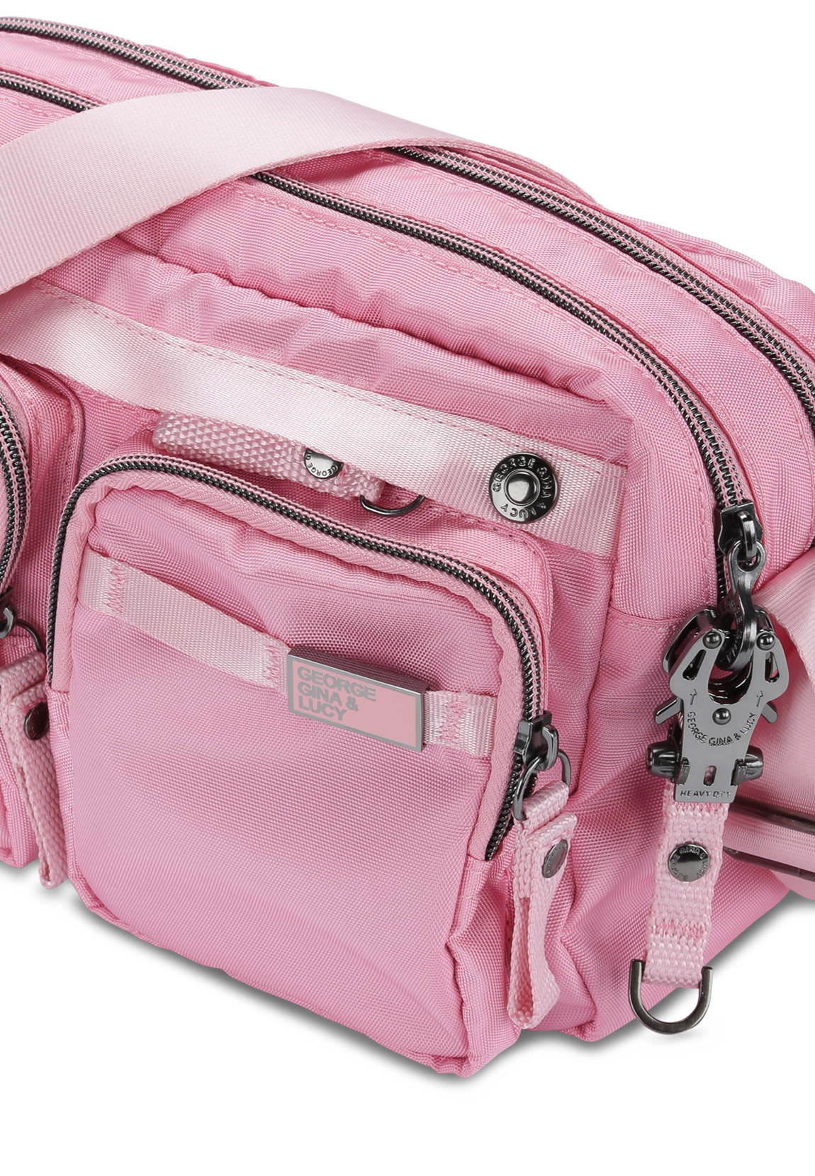 Tasche LUNCH DATE rosaly 520 Rosa George Gina Lucy Xvb6P