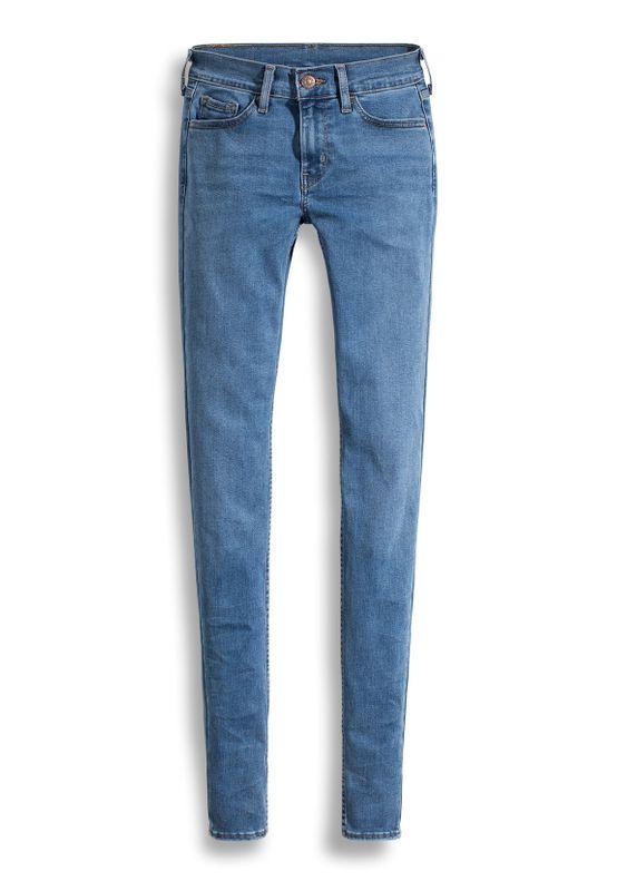 Levis Damen Jeans 710 HYPERSCULP SUPER SKINNY 17780-0036 Chelsea Angels