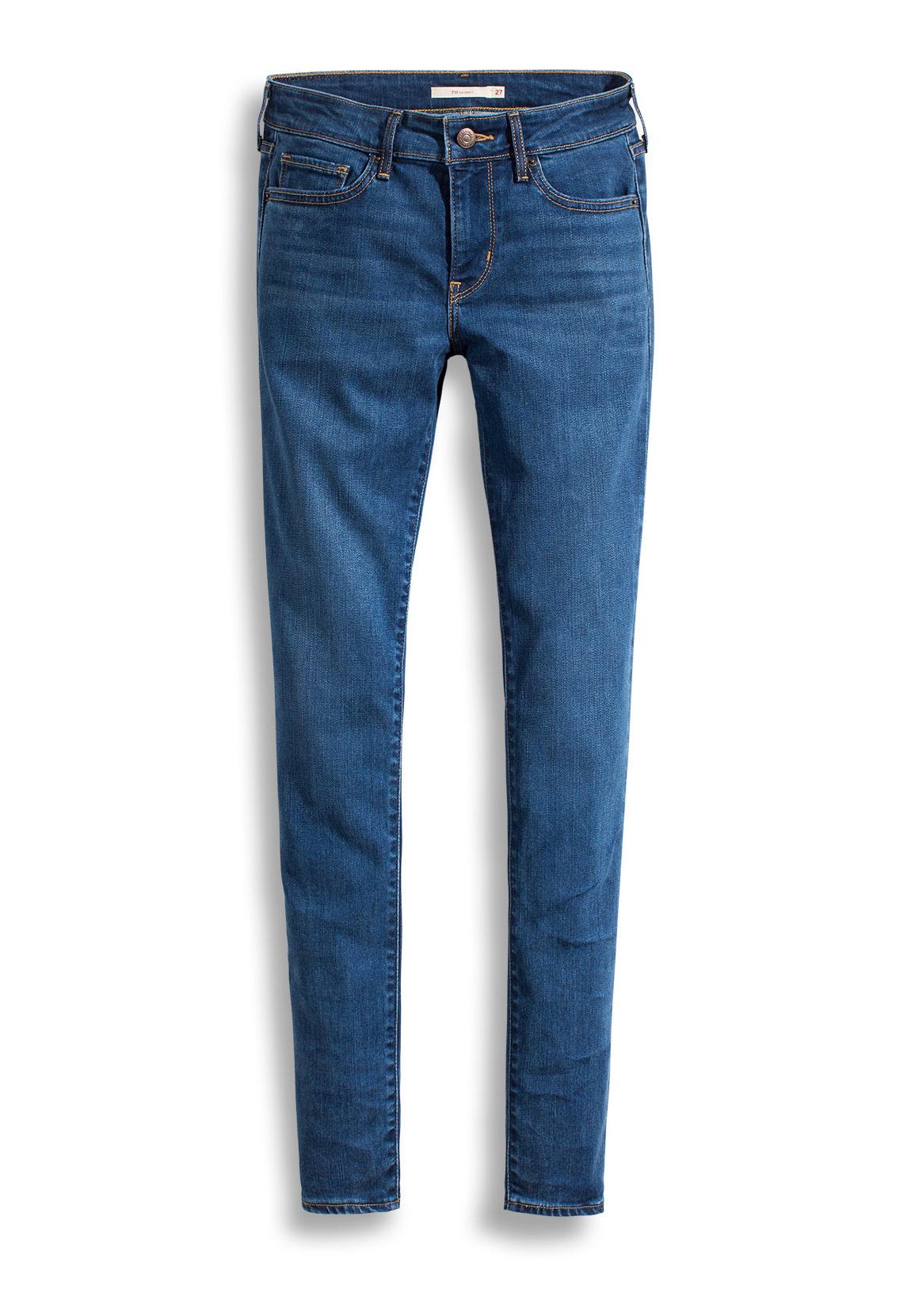 levis damen jeans 712 slim 18884 0113 escape artist damen. Black Bedroom Furniture Sets. Home Design Ideas