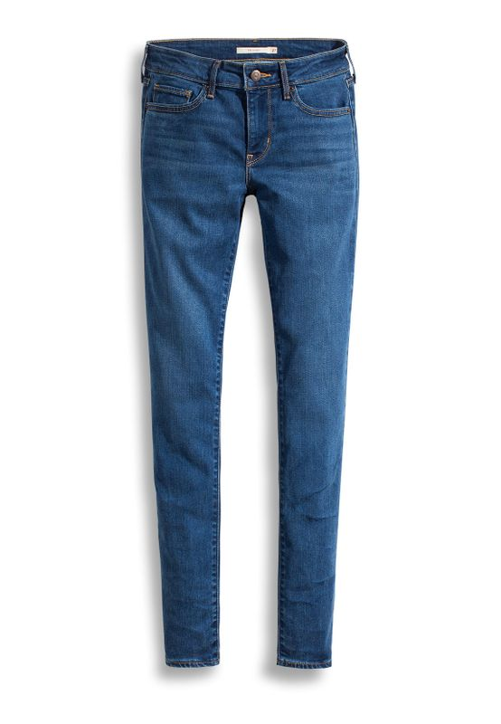 Levis Damen Jeans 712 SLIM 18884-0113 Escape Artist