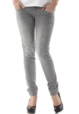 LTB Jeans Damen MOLLY Dia Wash Grau – Bild 2