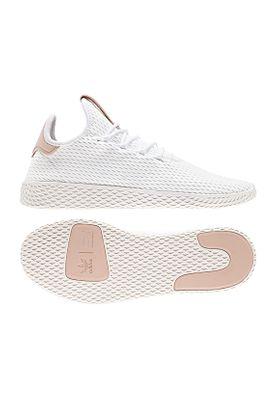 Adidas Original Sneaker PW TENNIS HU CQ2169 Weiß – Bild 0
