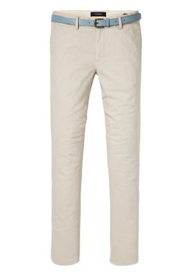 Scotch & Soda Chino Men MOTT 142404 Stone 0135 Beige