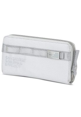 George Gina & Lucy Geldbörse MONEYMAKER Grey Mesh Up 910 Grau – Bild 2
