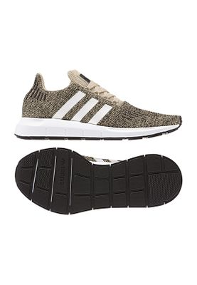 Adidas Originals Sneaker SWIFT RUN CQ2119 Schwarz Beige – Bild 0
