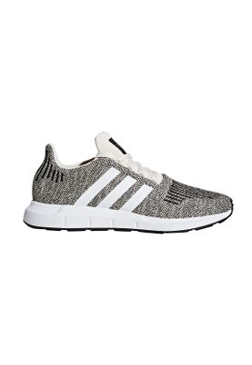 Adidas Originals Sneaker SWIFT RUN CQ2119 Schwarz Beige – Bild 1