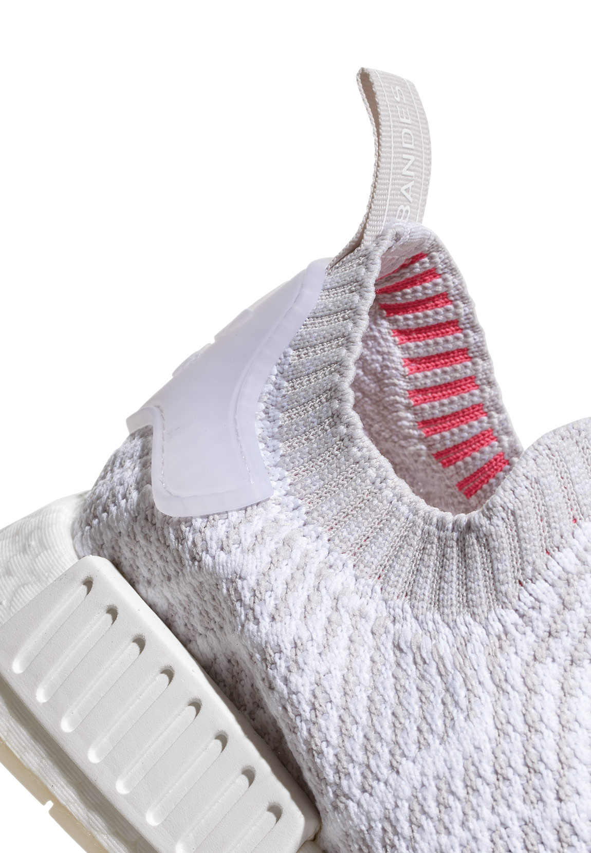 a4e0b1d677265 Adidas Originals Trainers Nmd R1 Stlt Pk Cq2390 White White
