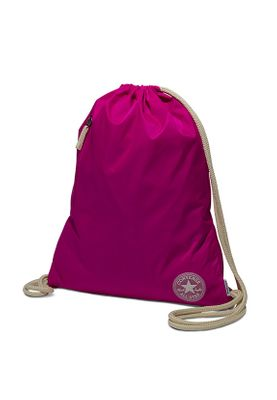 Converse Gymbag CINCH 10003342 Purple Pink 522