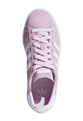 Adidas Originals Sneaker Damen CAMPUS CQ2943 Rosa – Bild 2