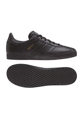 Adidas Originals Sneaker Damen GAZELLE BY9146 Schwarz – Bild 0