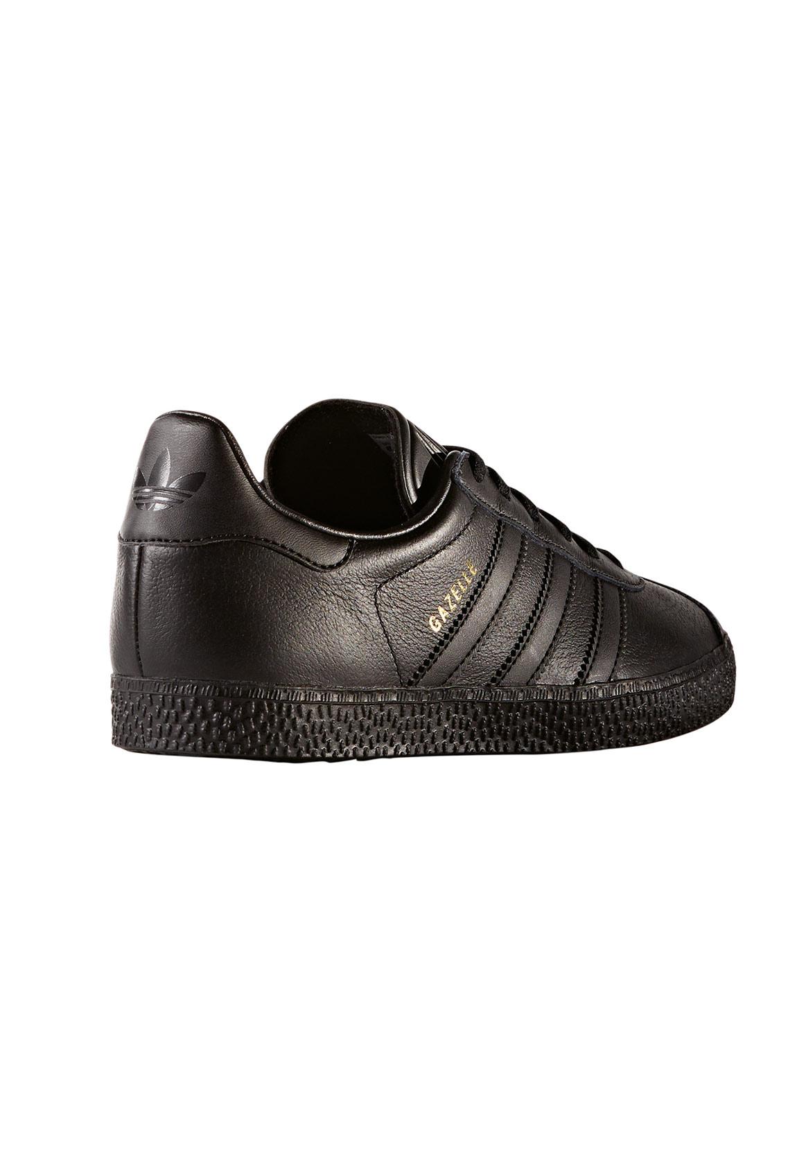 adidas sneaker damen gazelle schwarz