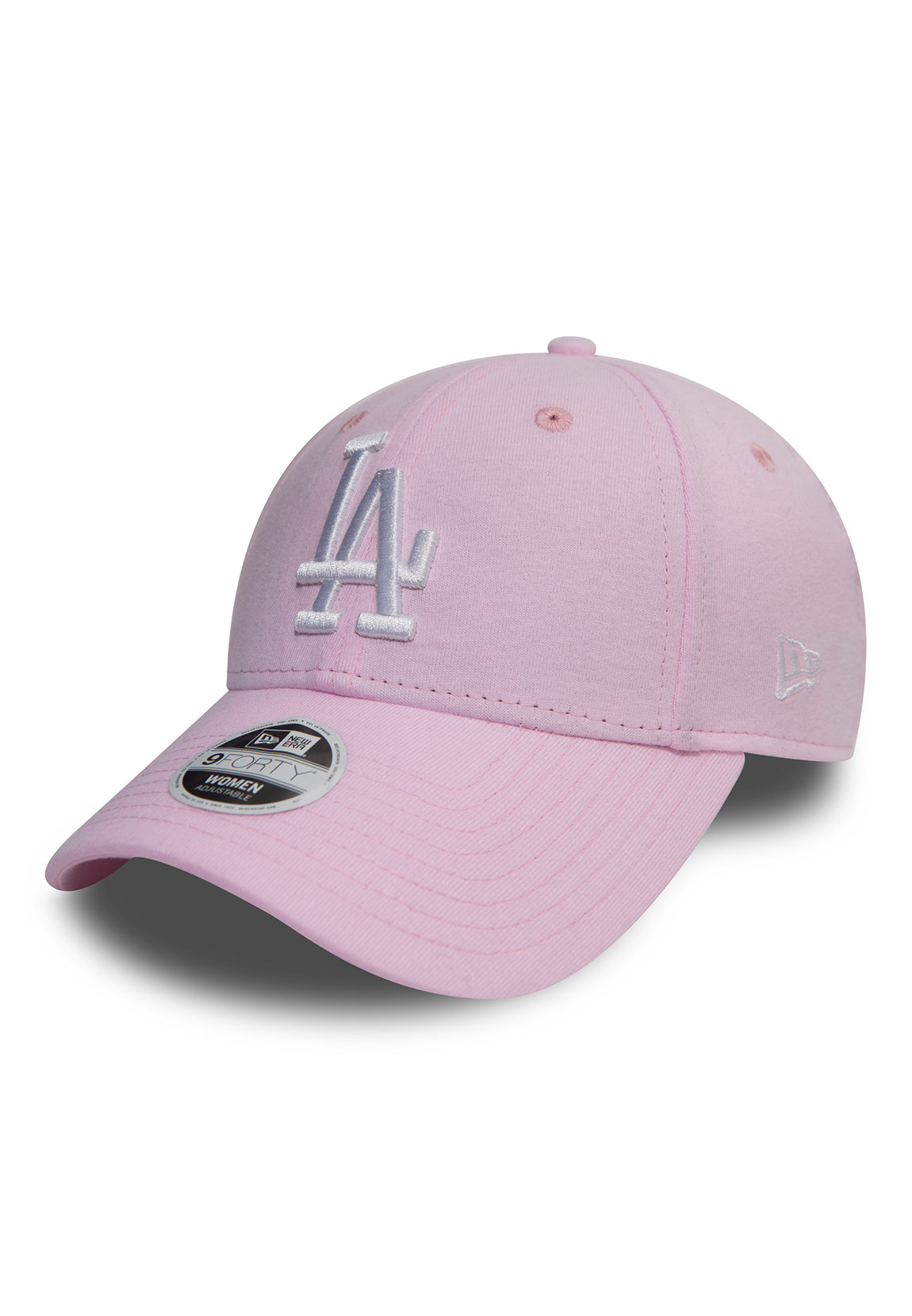 deac0c1f21463 New Era Jersey 9Forty femmes réglable Casquette NY Yankees Rose