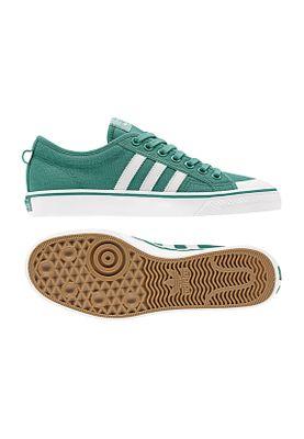 Adidas Originals Sneaker NIZZA CQ2329 Grün – Bild 0