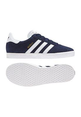 Adidas Originals Sneaker Damen GAZELLE BY9144 Dunkelblau – Bild 0