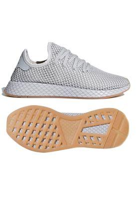 Adidas Originals Sneaker DEERUPT RUNNER CQ2628 Hellgrau – Bild 0