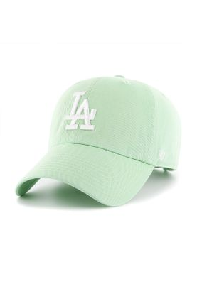 47 Brand Clean Up Strapback LA DODGERS RGW12GWS-HKA Mint – Bild 0