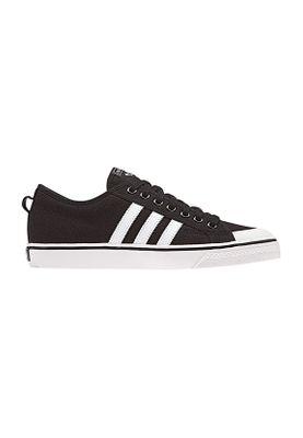 Adidas Originals Sneaker NIZZA B37856 Schwarz – Bild 1