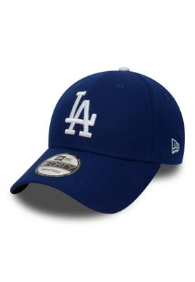 New Era The League 9Forty Adjustable Cap LA DODGERS Royalblau – Bild 0
