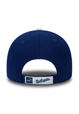 New Era The League 9Forty Adjustable Cap LA DODGERS Royalblau – Bild 1