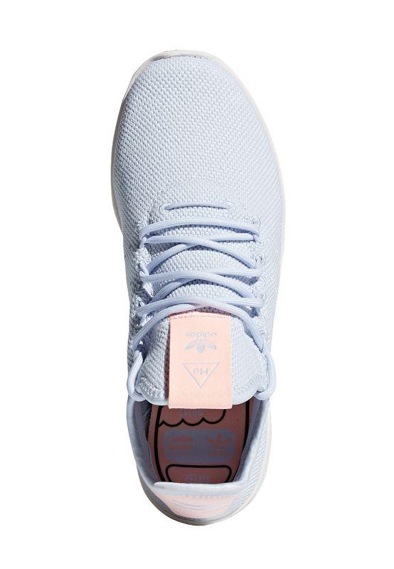 Adidas Original Sneaker PW TENNIS HU W B41884 Hellblau – Bild 2