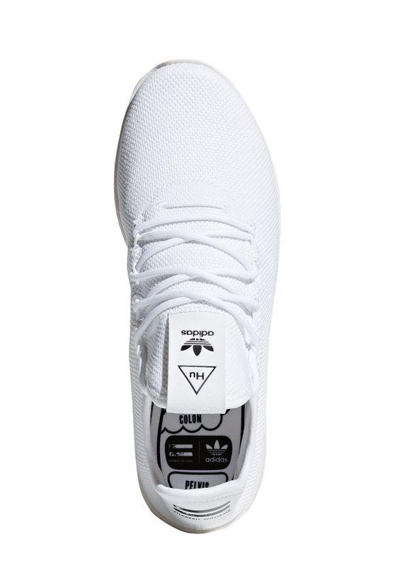Adidas Original Sneaker PW TENNIS HU B41792 Weiß – Bild 2