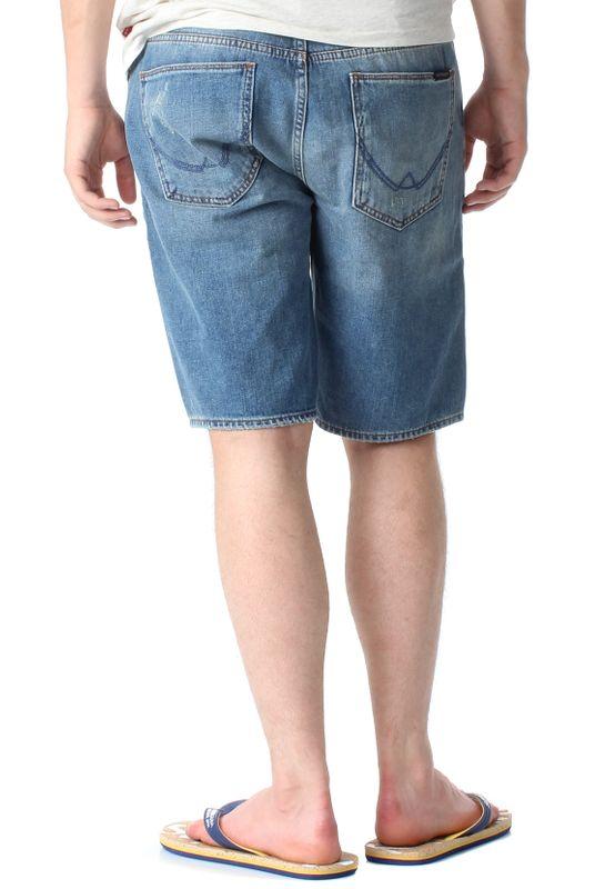 Superdry Shorts Herren LOOSE SHORT Market Mid Wam – Bild 2