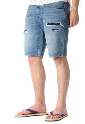 Superdry Shorts Herren LOOSE SHORT Market Mid Wam – Bild 1
