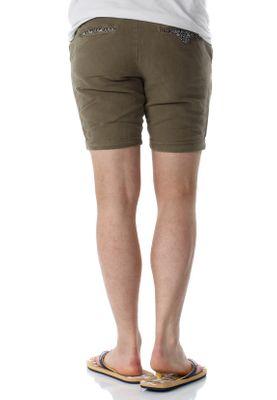 LTB Shorts Herren ENZO Enzo Ivy Green Khaki – Bild 2