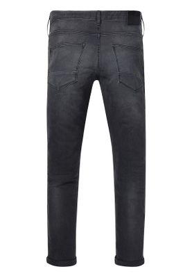 Scotch & Soda Herren Jeans SKIM 147420 0A Schwarz – Bild 1