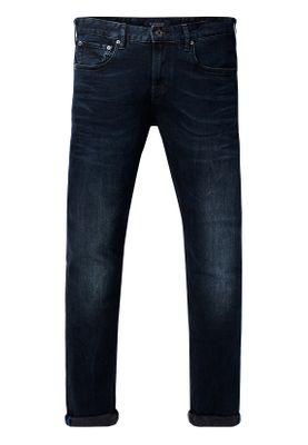 Scotch & Soda Herren Jeans SKIM 133355 Roamer 2151 Dunkelblau  – Bild 0