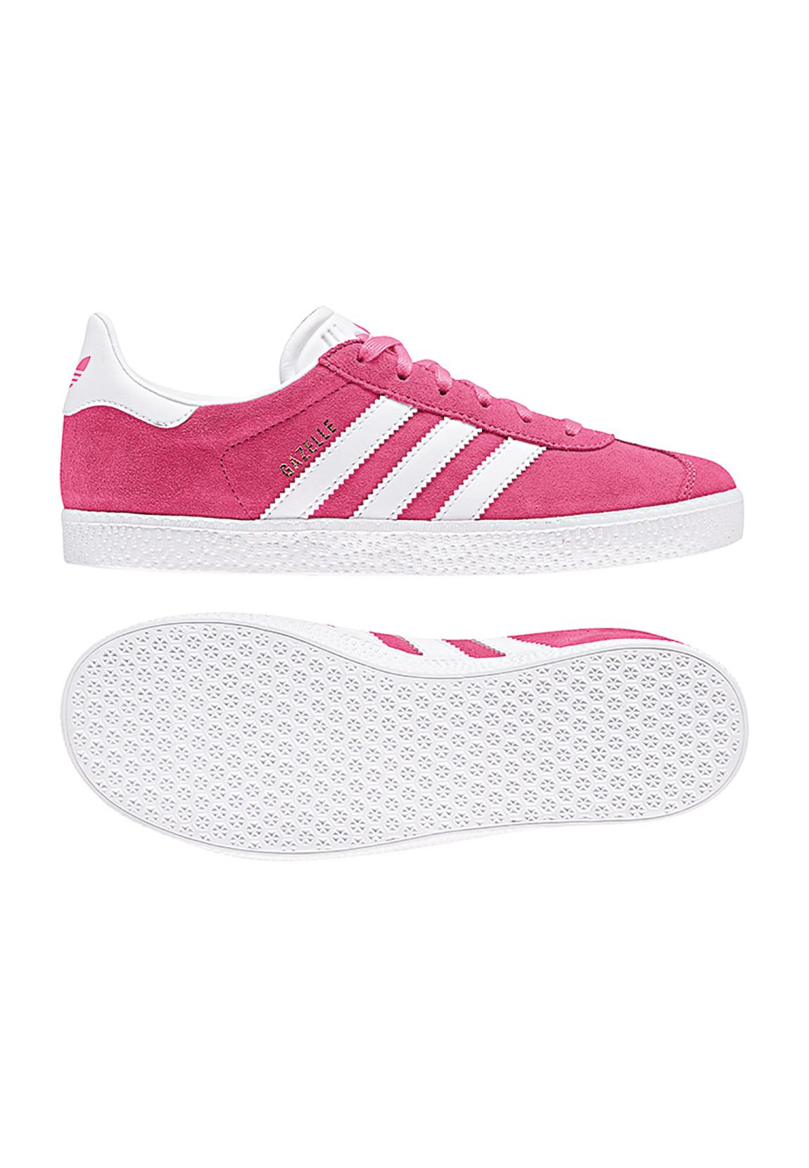 adidas Originals Sneaker Damen Gazelle B41514 Pink