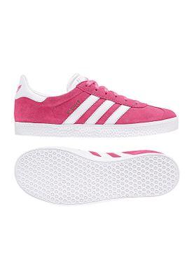 Adidas Originals Sneaker Damen GAZELLE B41514 Pink – Bild 0