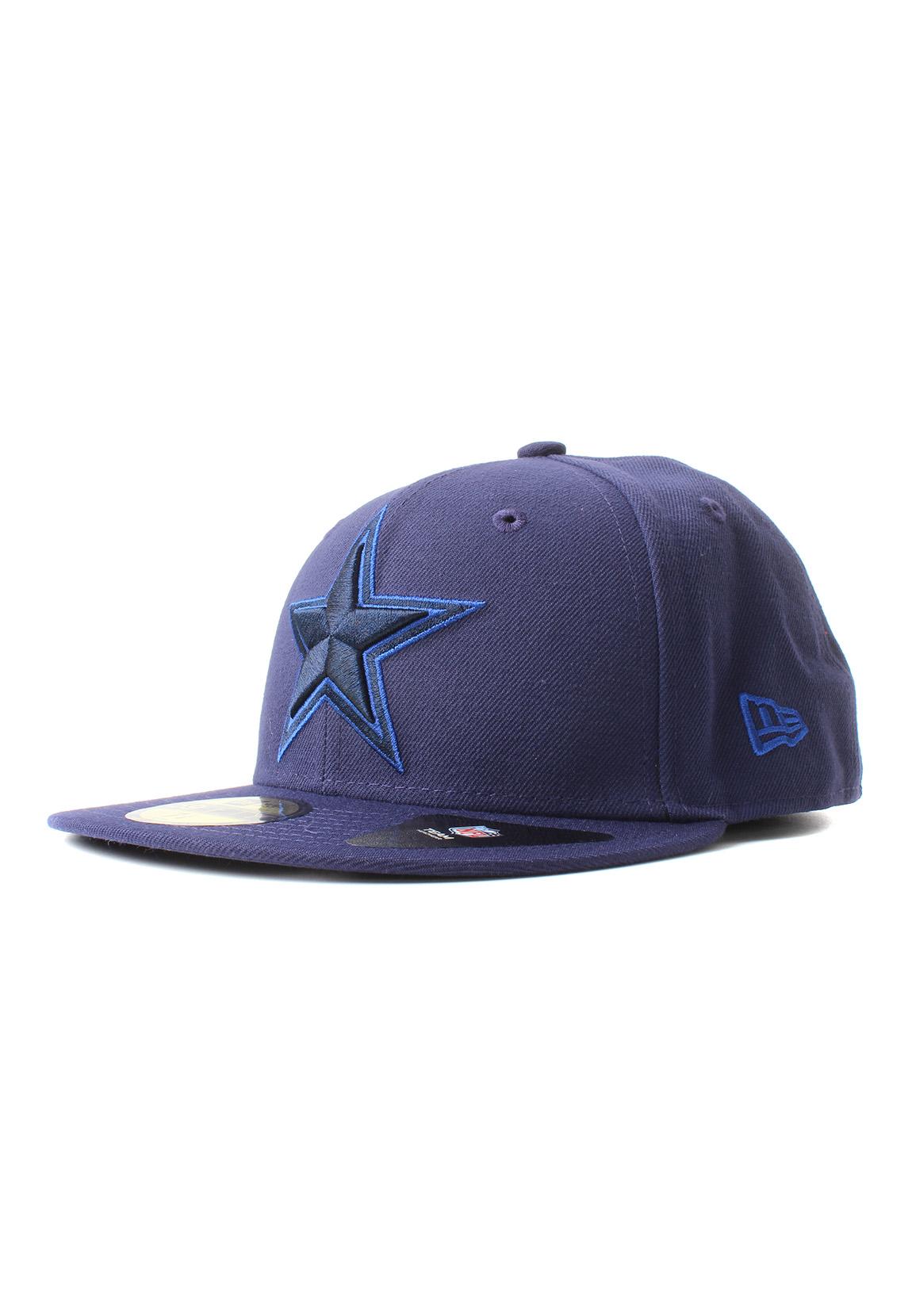 online store f3fe9 def98 New Era League Pop 59fifty Cap Dallas Cowboys Blau Accessoires Caps