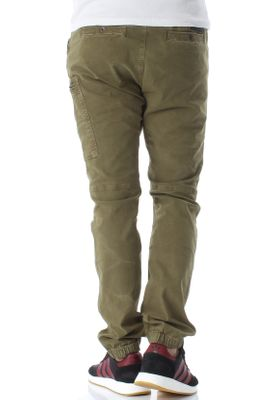 Superdry Herren Hose SURPLUS GOODS UTILITY JOGGER Dokota Green – Bild 2