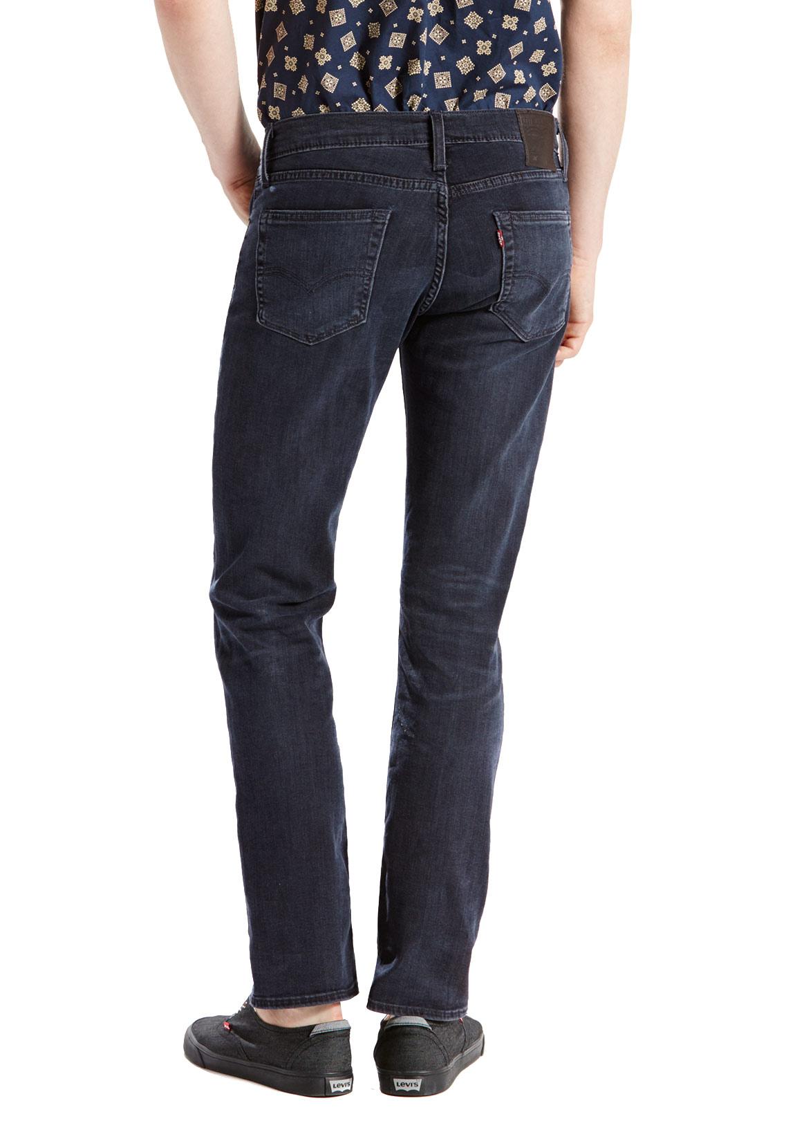 100% Qualität wie kommt man San Francisco Levi´s Herren Jeans 511 SLIM FIT 04511-2090 Dunkelblau