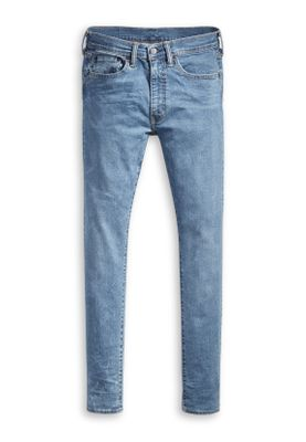 Levis Herren Jeans 519 EXTREME SKINNY ADVANCED STRETCH 24875-0053 Blau – Bild 0