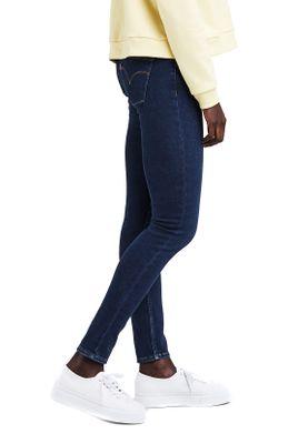 Levis Damen Jeans 710 SUPER SKINNY 17780-0032 Blau – Bild 1