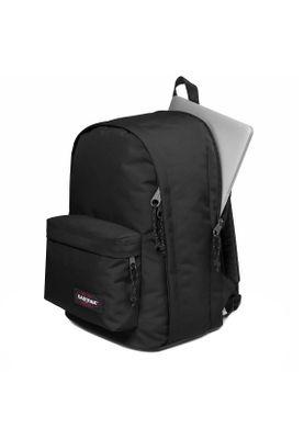 Eastpak Rucksack BACK TO WYOMING EK80B Schwarz 008 Black – Bild 1