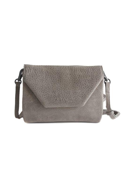 Schuhtzengel Tasche EZA Stone Grey Ansicht
