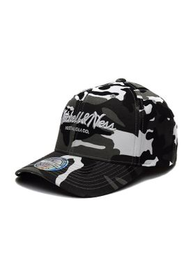Mitchell & Ness Snapback Cap GAS028 MN OWN Urban Camouflage