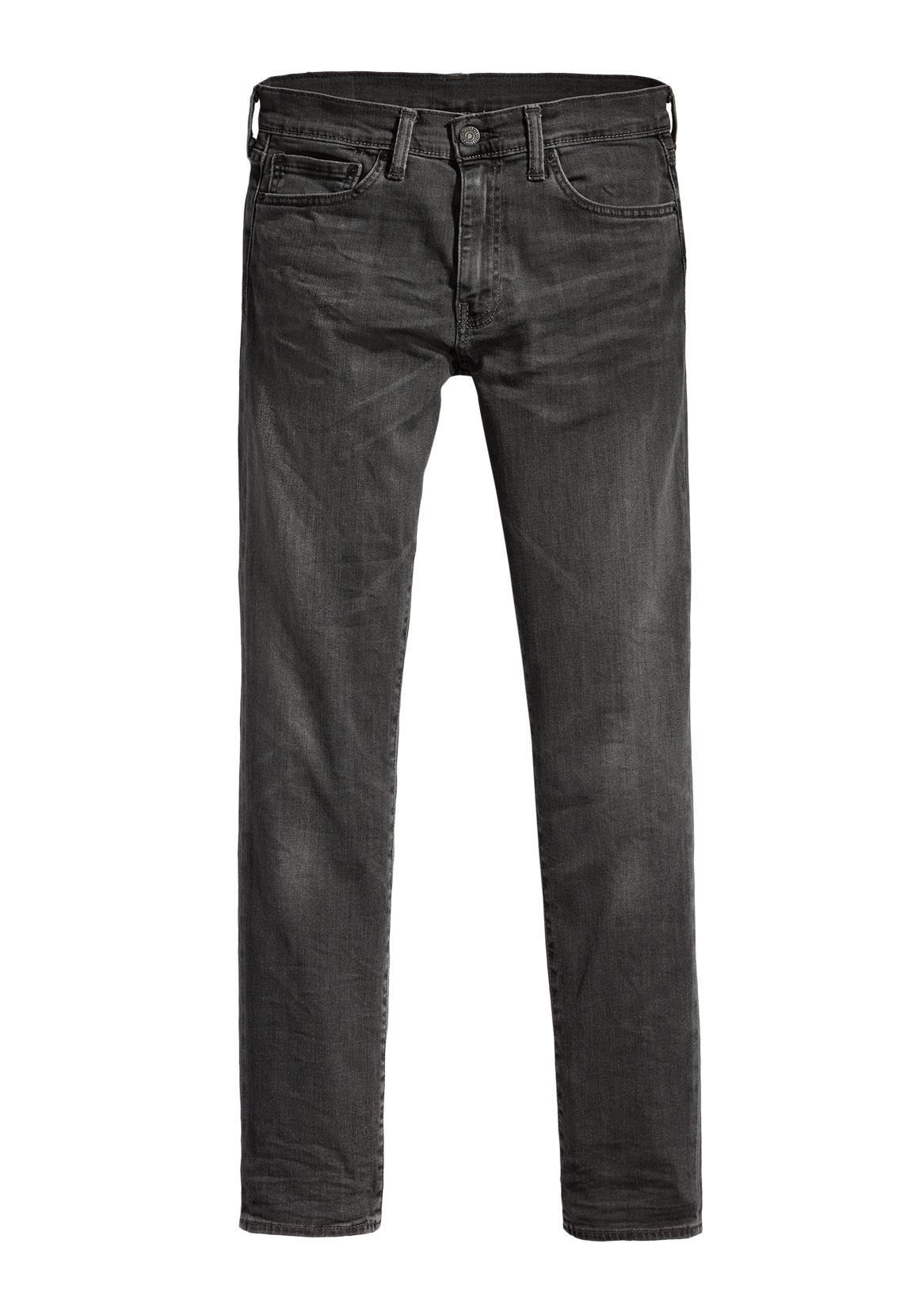 levi s herren jeans 511 slim fit 04511 2091 grau herren. Black Bedroom Furniture Sets. Home Design Ideas