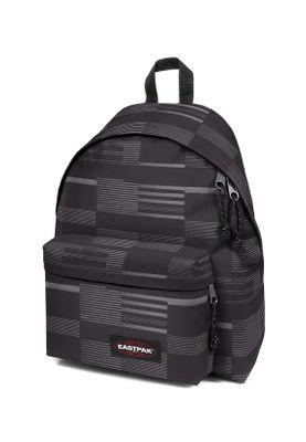 Eastpak Tasche PADDED PAK´R EK620 Schwarz 35T Startan Black – Bild 1